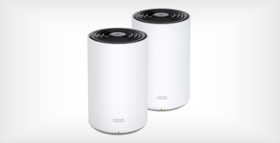 TP-Link espande la gamma Deco con WiFi 6 ed analisi automatica per migliorare la copertura