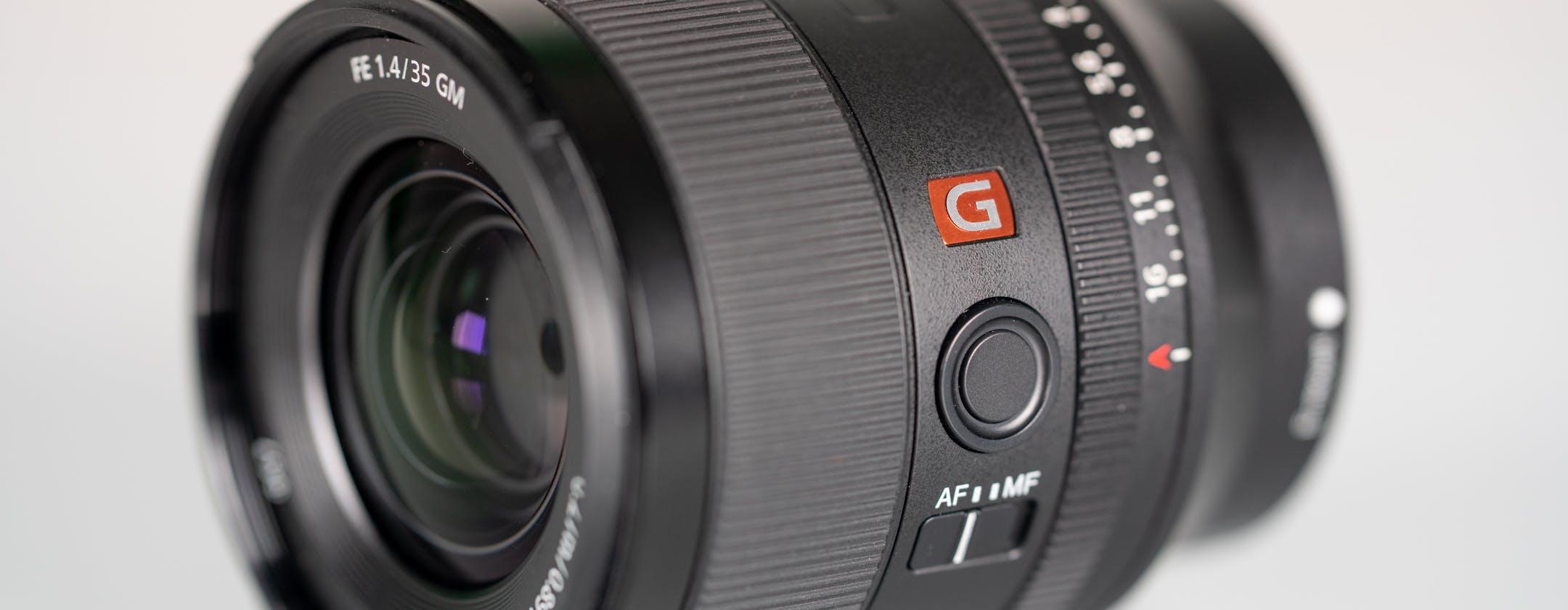 Test della nuova ottica Sony 35mm F1.4 GM: nitidezza e geometria da paura in mezzo chilo