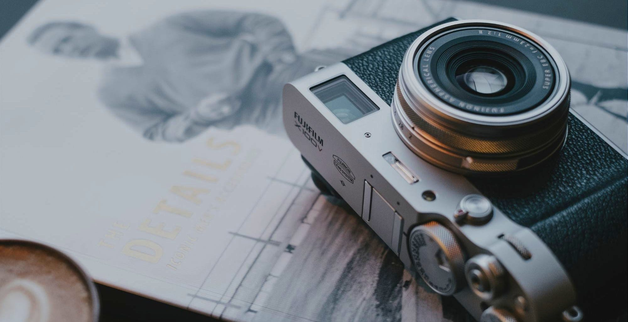 Nasce la scuola di fotografia online di Fujifilm. I corsi live saranno gratuiti