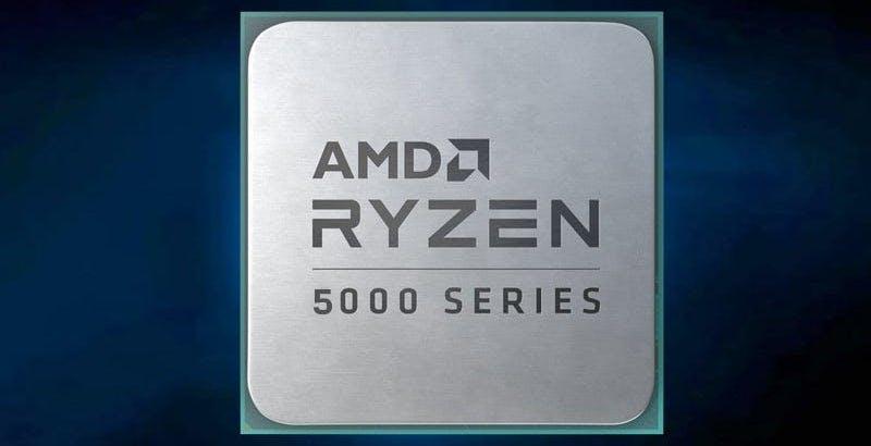 Ecco la gamma Ryzen 5000 Mobile di AMD su Zen 3: tanta potenza, ma fari puntati anche sull'autonomia