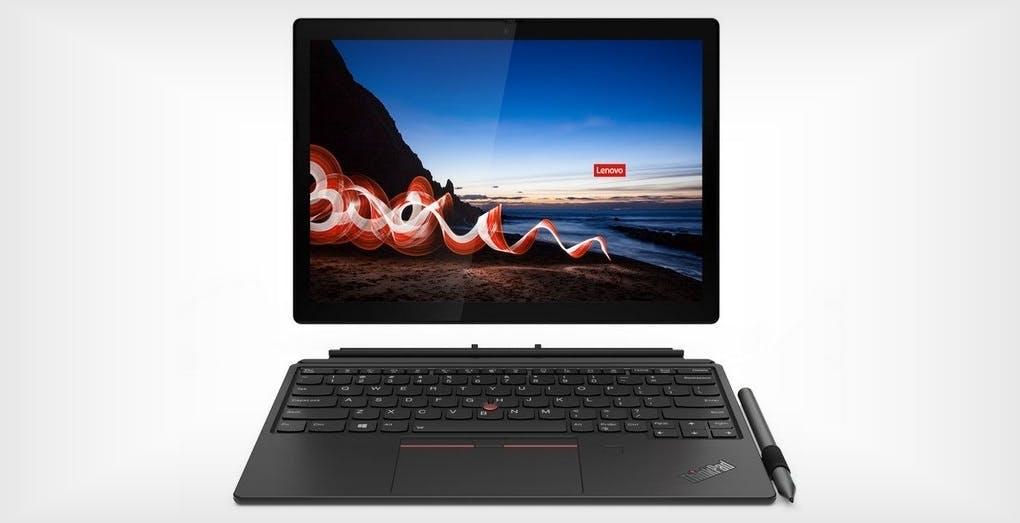 Lenovo, presentati i nuovi ThinkPad e ThinkBook. C'è anche un modello con schermo staccabile