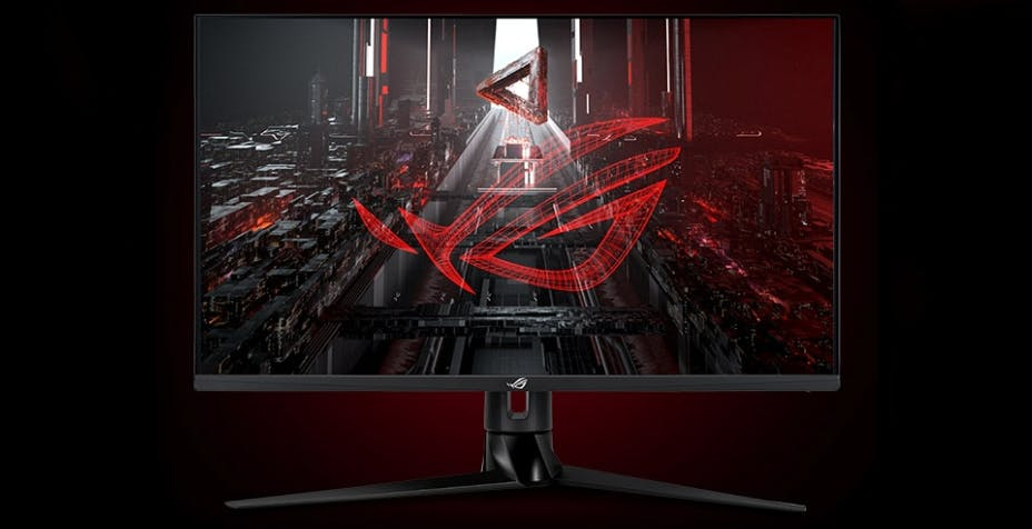 Da Asus i monitor perfetti per PS5 e Xbox Series X: 4K e HDMI 2.1 con VRR