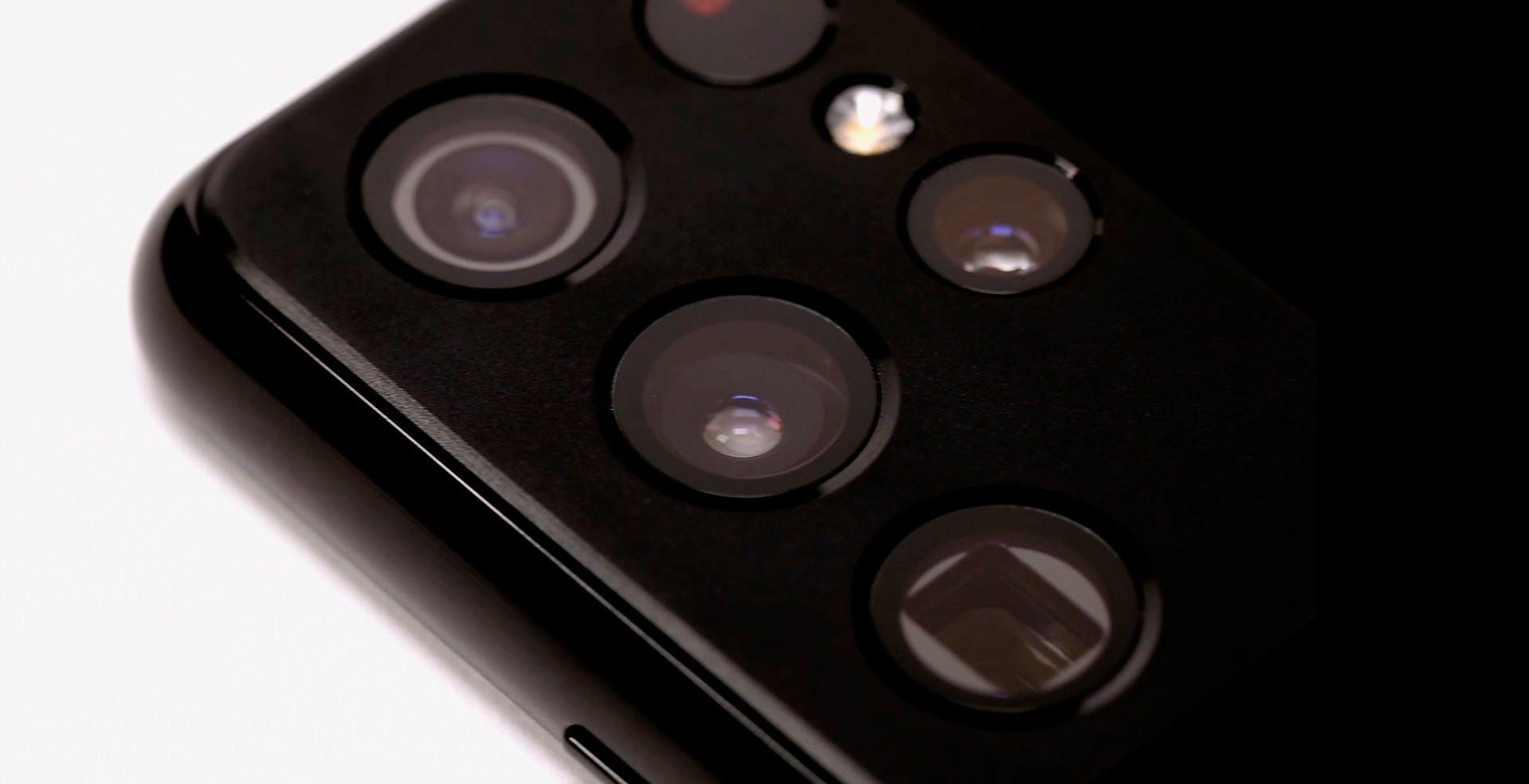 Samsung Galaxy S21, tutti i dettagli sulle fotocamere