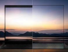 Con gli OLED di Samsung Display arriveranno notebook senza cornici e con webcam invisibile