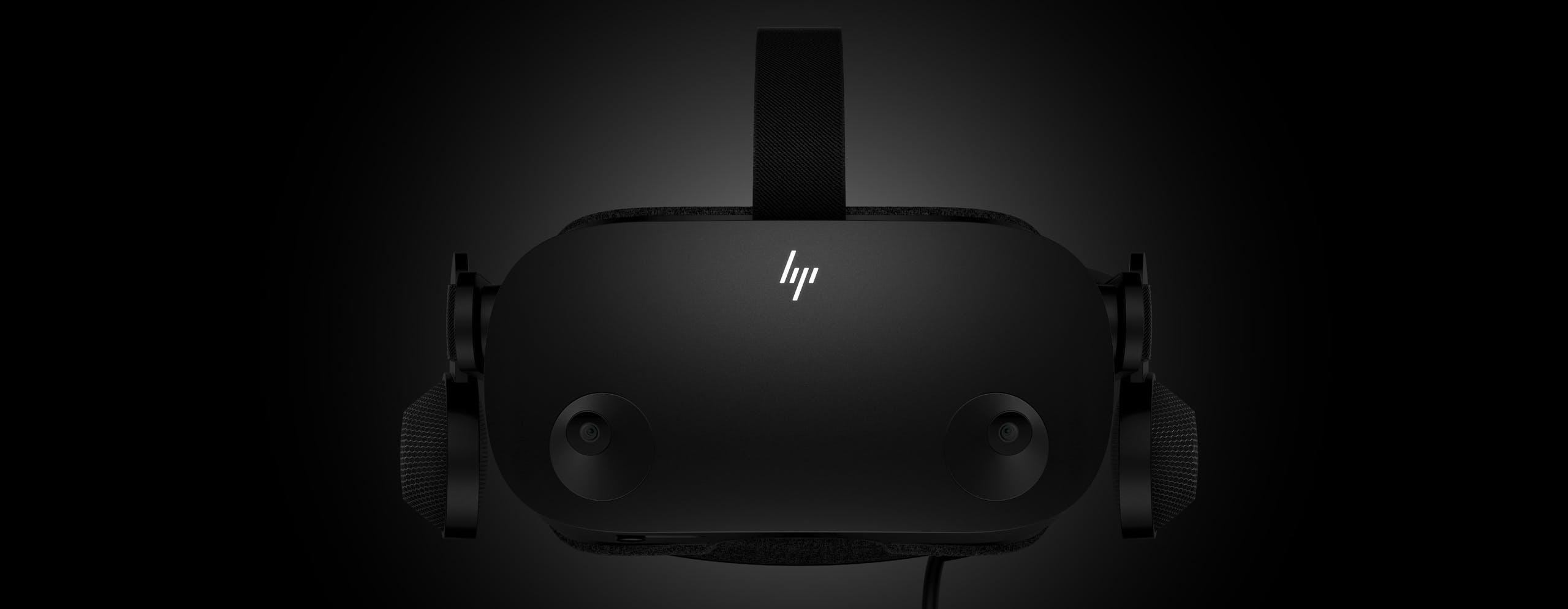 Recensione HP Reverb G2. Realtà virtuale, ma l'immagine è quasi reale