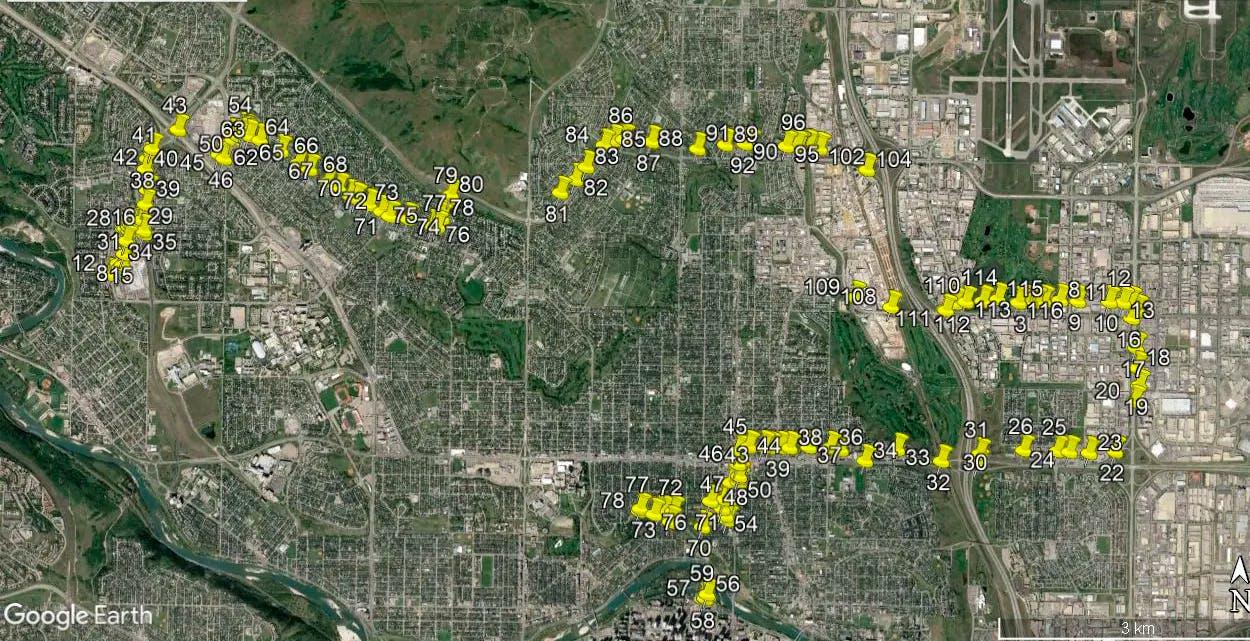 Il Wi-fi è il nuovo GPS: così notebook e smartphone lo usano per ottenere la posizione precisa in città