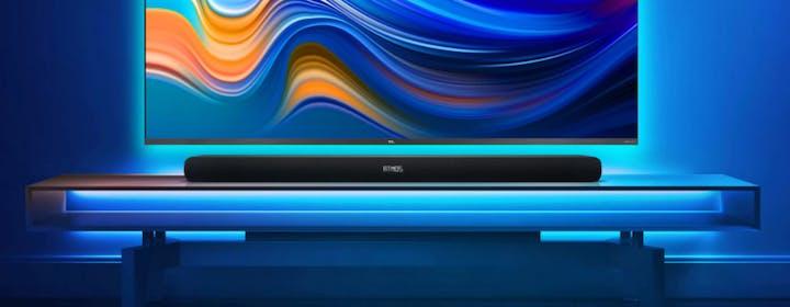TCL TS8111, in prova la soundbar con il Dolby Atmos per tutti