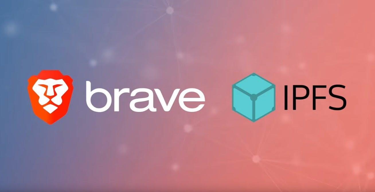 Anche Brave ora supporta il protocollo IPFS per un web decentralizzato