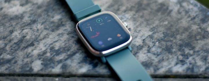 Amazfit GTS 2 Mini in prova: lo smartwatch per chi non ha pretese