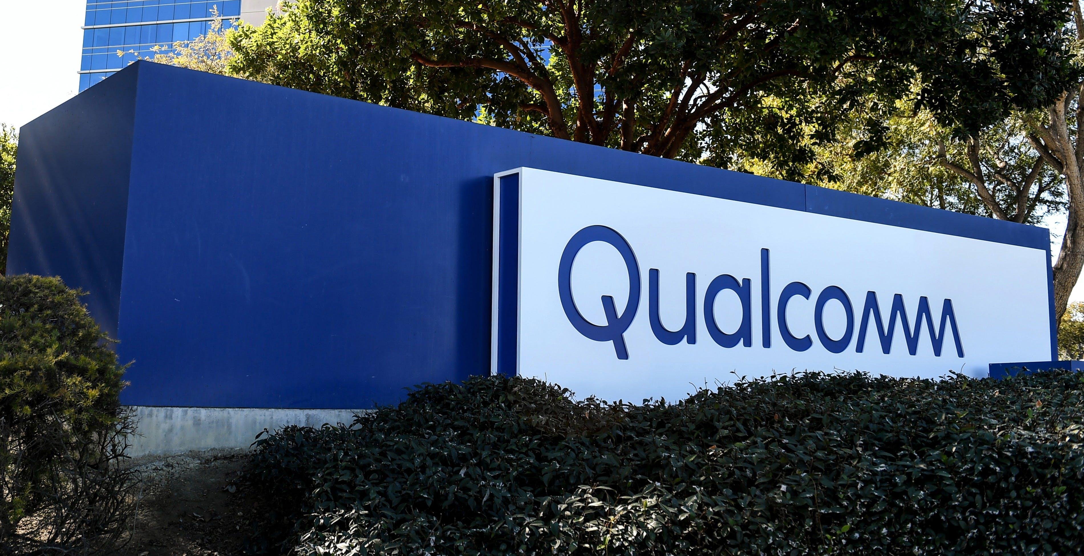 La caduta di Huawei si porta dietro anche Qualcomm: crollo in Cina