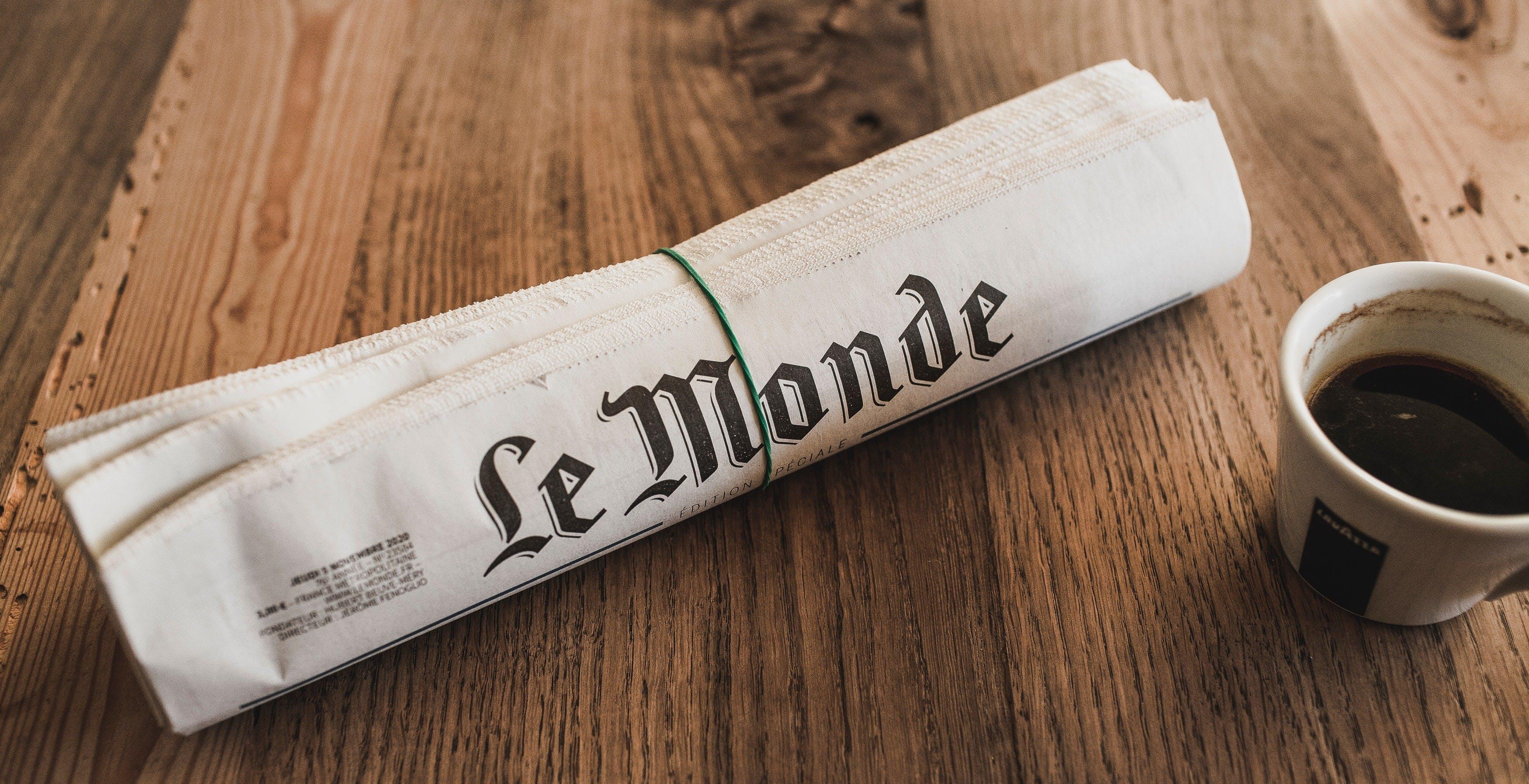 Google pagherà i giornali francesi per pubblicare i loro contenuti
