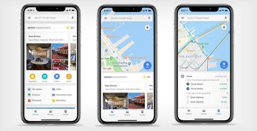Google non aggiorna le sue app su iOS da dicembre. Non vuole far vedere agli utenti che informazioni raccoglie