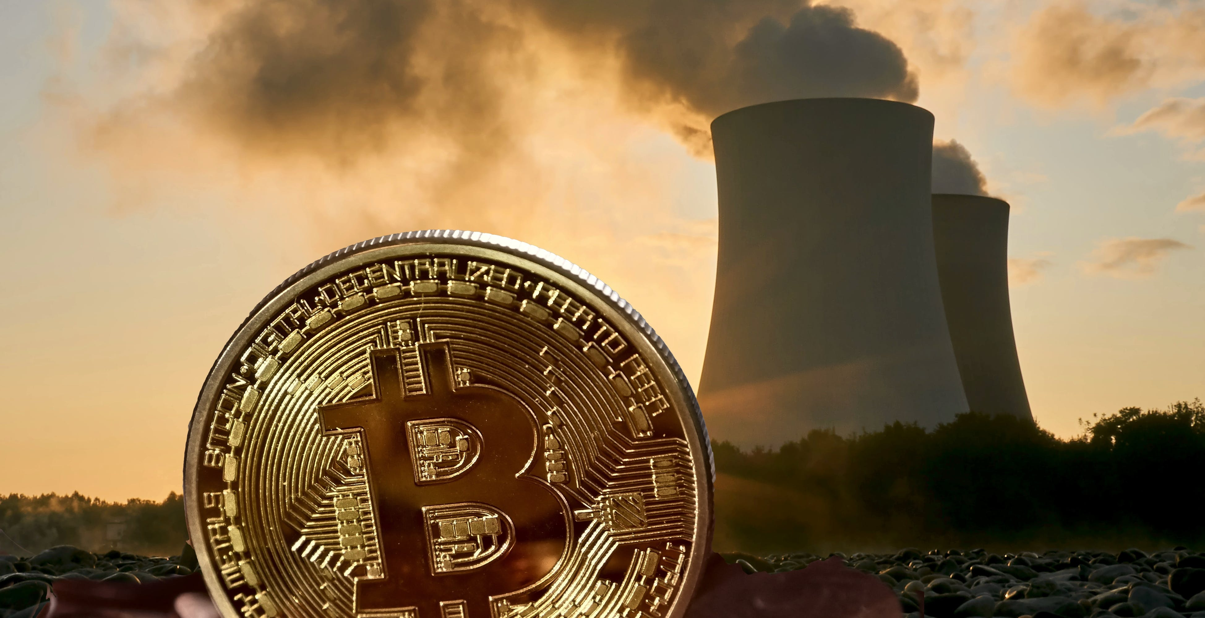 La rete Bitcoin ora consuma due volte più della Grecia e più di paesi come Austria, Portogallo e Svizzera