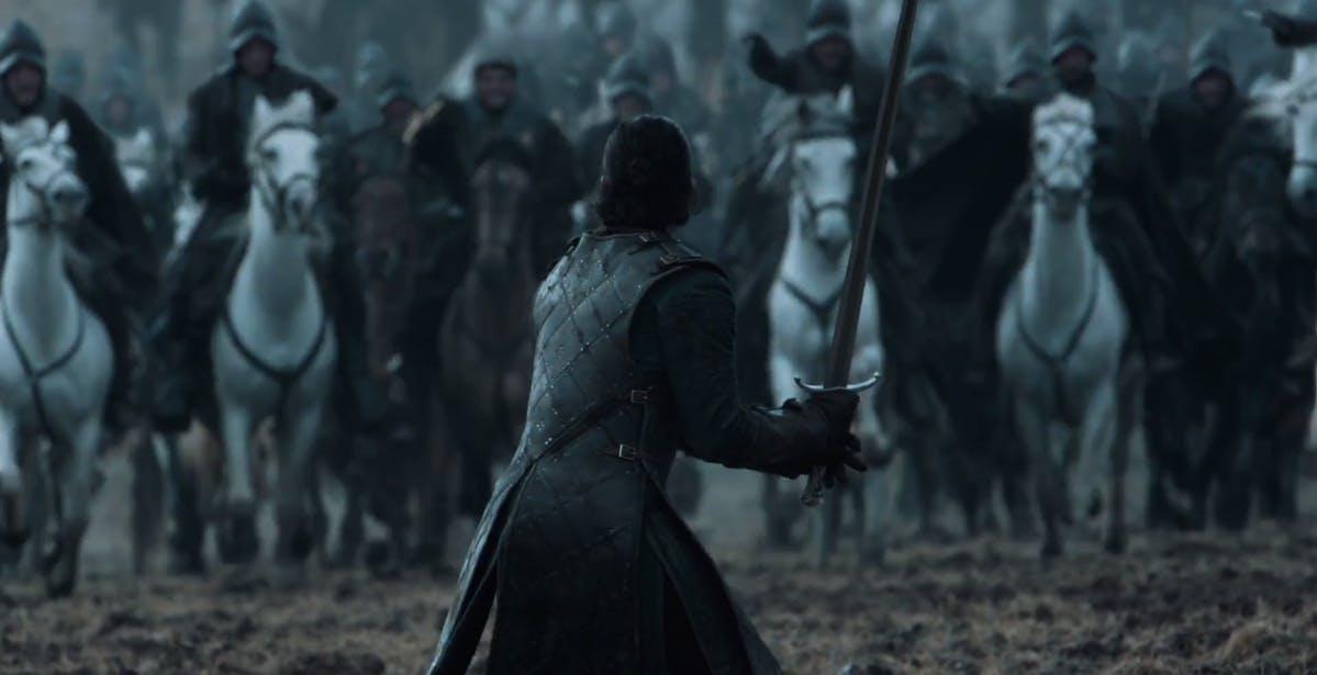 Game of Thrones raddoppia: Il Cavaliere dei Sette Regni sarà il secondo spin-off della saga