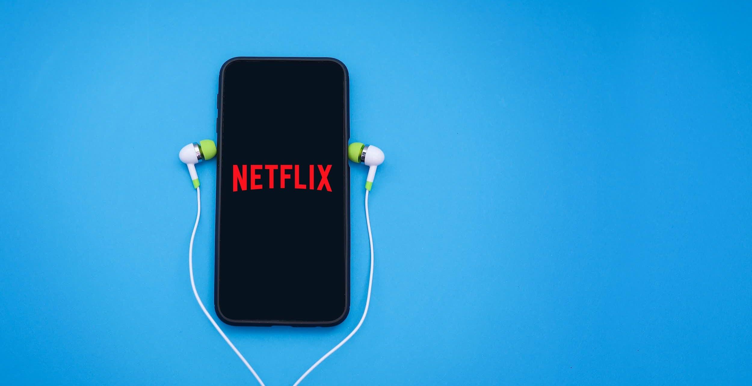 Netflix migliora la qualità audio sui dispositivi Android. Merito del codec xHE-AAC