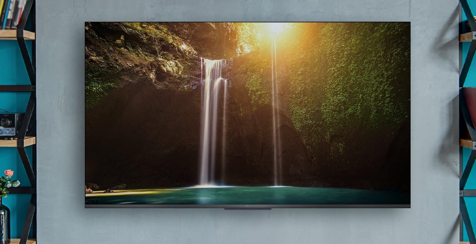 TV TCL P81 in prova: Dolby Vision e Dolby Atmos a meno di 600 euro