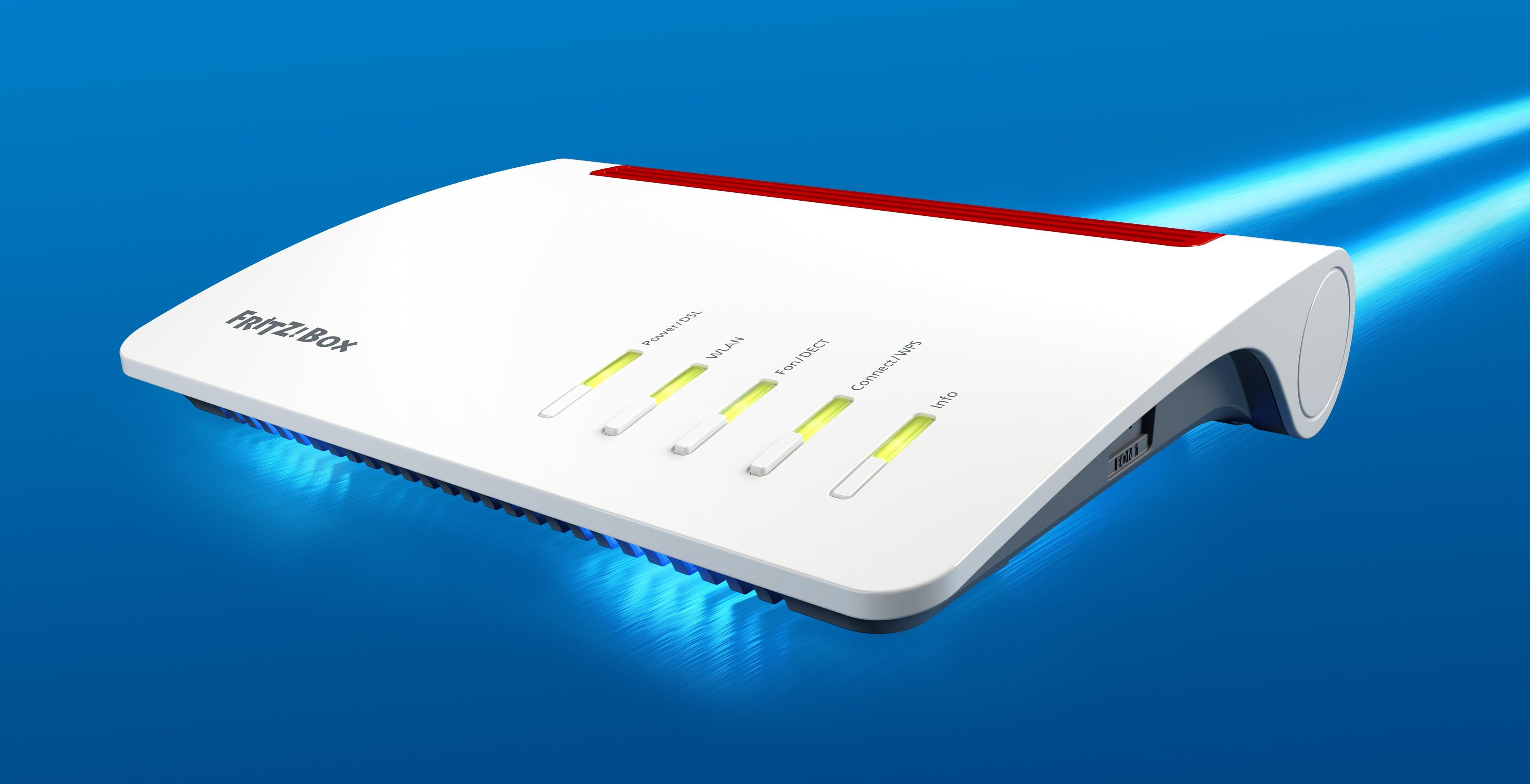 Sui FRITZ!Box arriva lo standard WPA3: le reti Wi-Fi sono più sicure