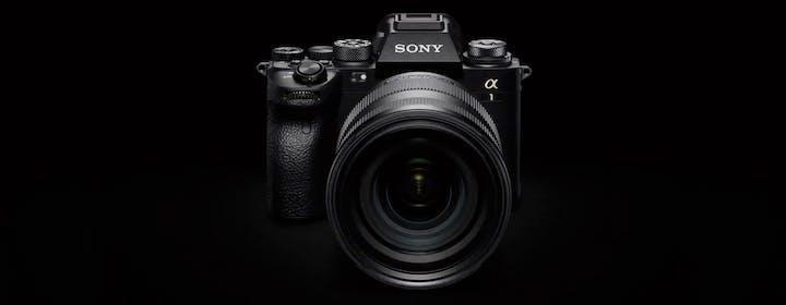 Sony A1, la full frame da paura che alza l'asticella: 50 megapixel, video in 4K a 120 fps, 8K e raffiche da 30 fps