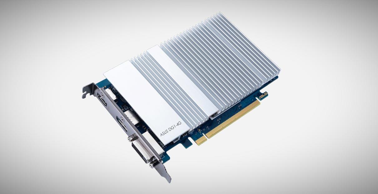 La prima scheda grafica discreta Intel per PC desktop non è pensata per i videogiochi