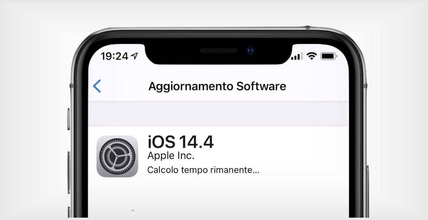 L'aggiornamento 14.4 di iOS chiude tre falle di sicurezza molto gravi