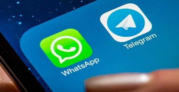 Telegram ora permette di importare le chat da WhatsApp