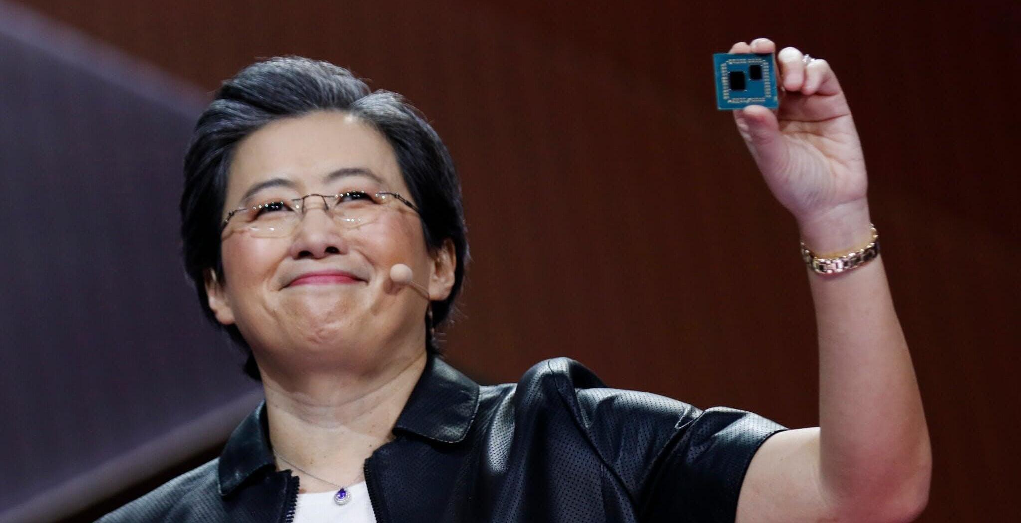 La scarsità di PS5 e Xbox non si risolverà prima di sei mesi, secondo AMD