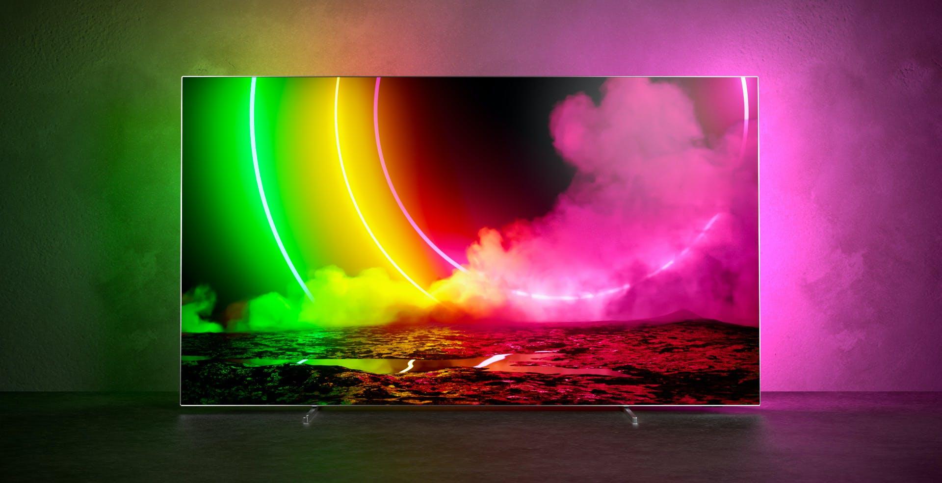 Philips TV, dagli OLED ai MiniLED. Tutte le novità per il 2021
