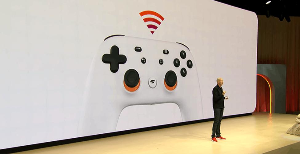 """Google non svilupperà più videogiochi per Stadia: """"I costi stanno crescendo troppo"""""""