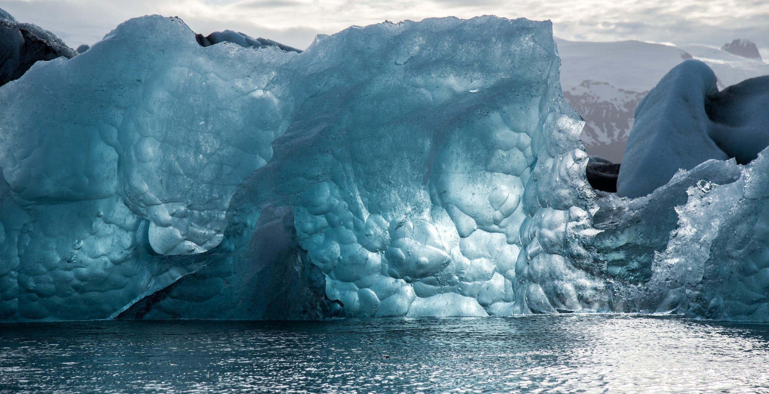 Riscaldamento globale: la Terra in passato era più fredda di quello che pensavamo