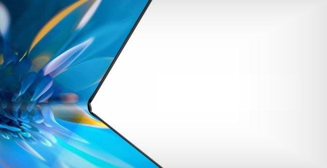 Il pieghevole di Huawei cambia faccia: si chiuderà verso l'interno. Presentazione il 22 febbraio