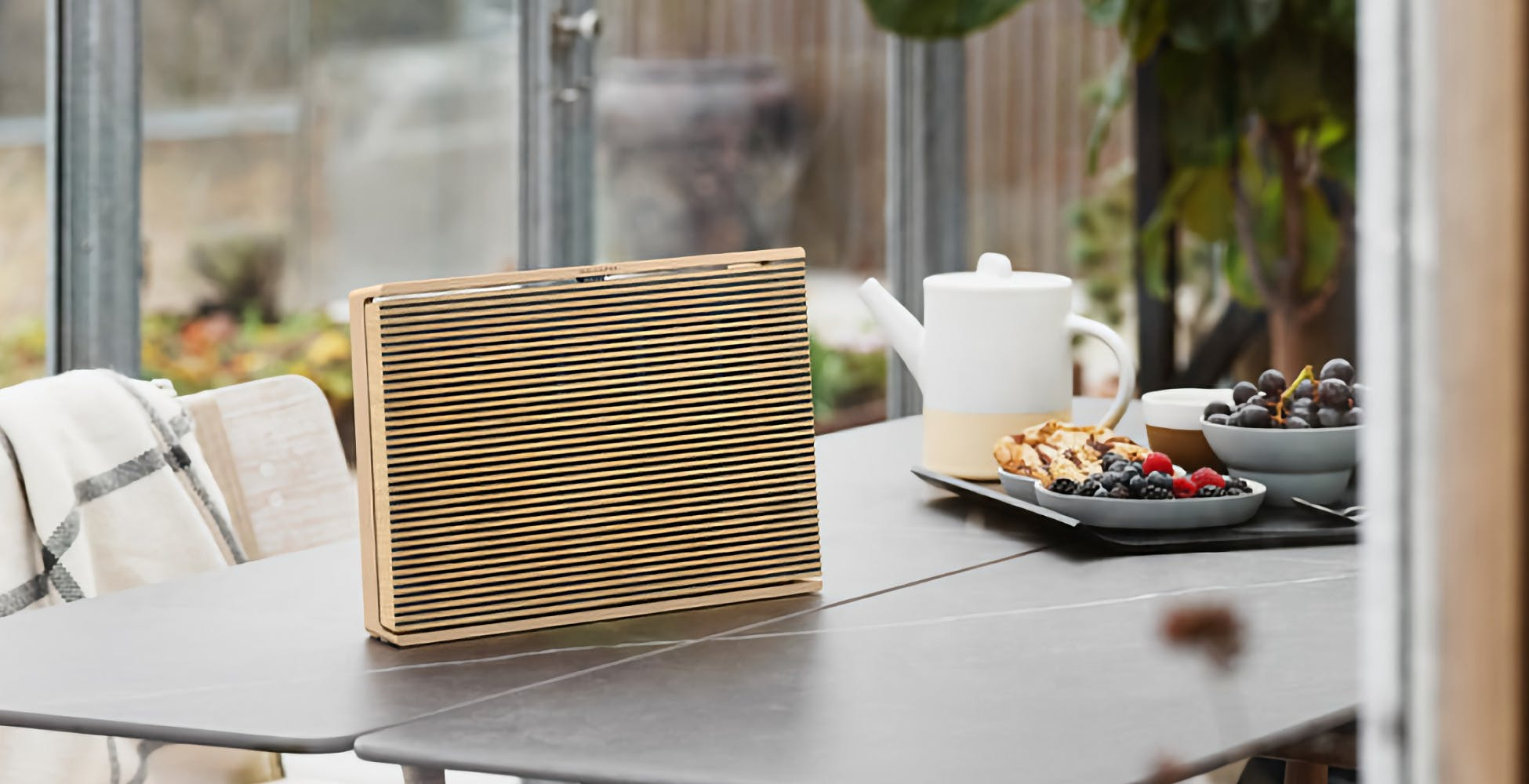Bang & Olufsen Level, il diffusore wireless che si adatta a ogni ambiente