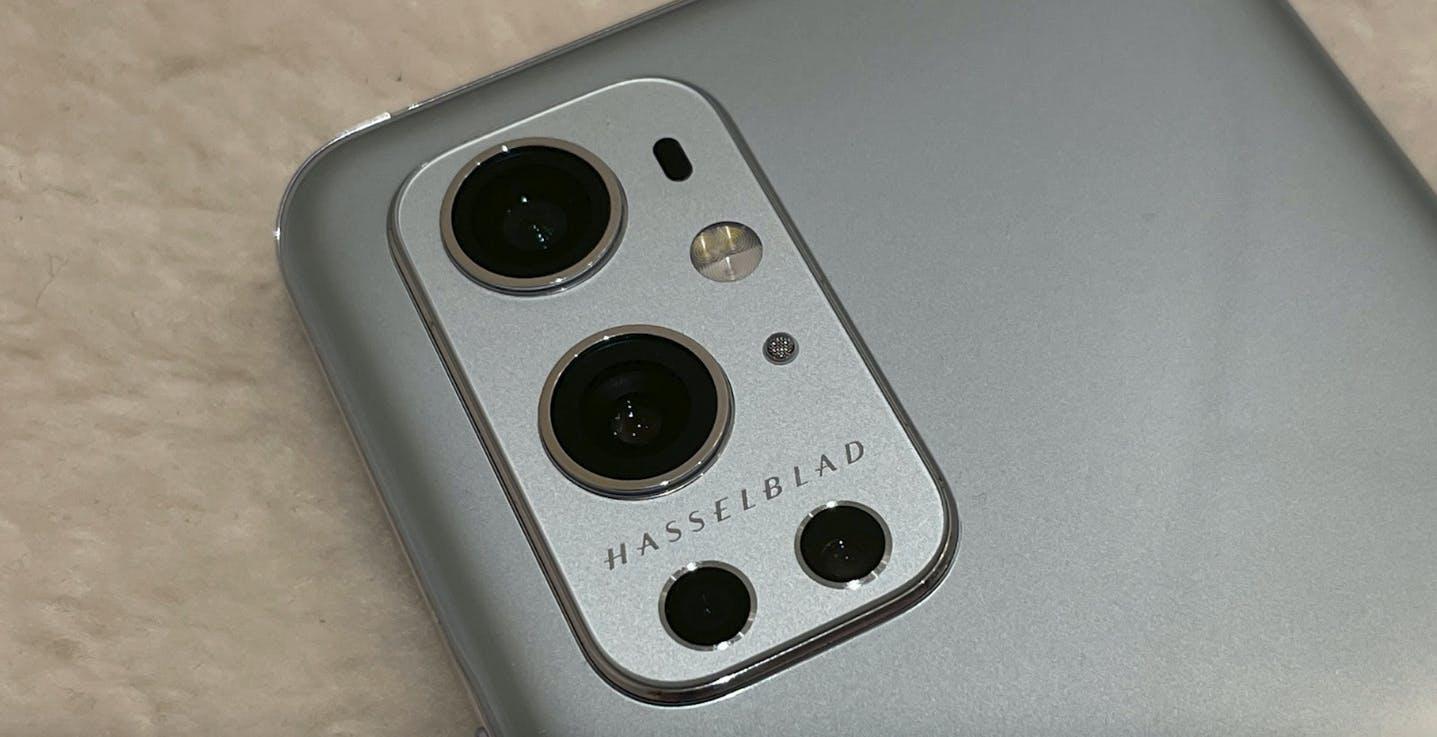 Spuntano le immagini di OnePlus 9 Pro. Le fotocamere sono marchiate Hasselblad