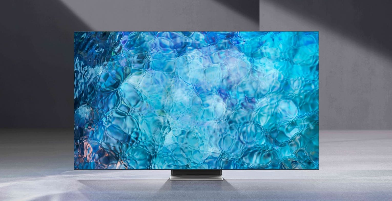 Samsung introdurrà i primi TV OLED a Quantum Dots nel 2022