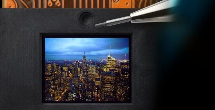 Anche BOE uscirà con nuovi pannelli MicroOLED. Sarà il secondo fornitore del visore VR di Apple?