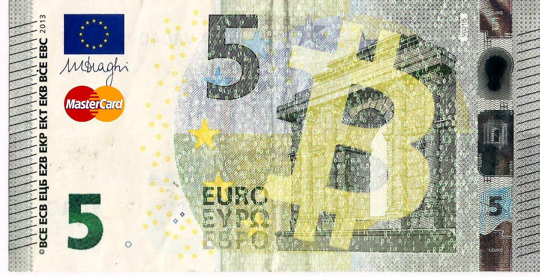 Bitcoin-mania: Mastercard farà entrare nella sua rete una selezione di criptovalute per i pagamenti