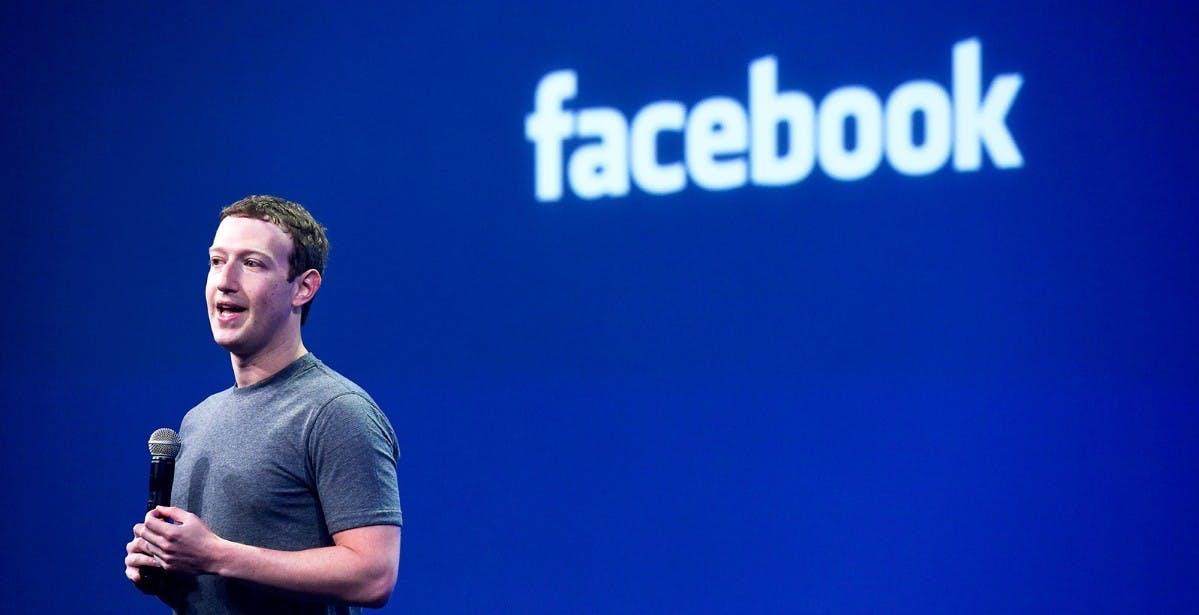 Facebook sta già lavorando per copiare Clubhouse