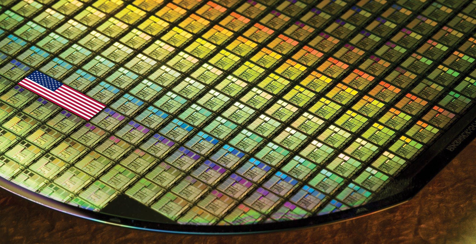 Samsung vuole creare una fonderia all'avanguardia negli USA. Produrrà il nodo da 3 nm?