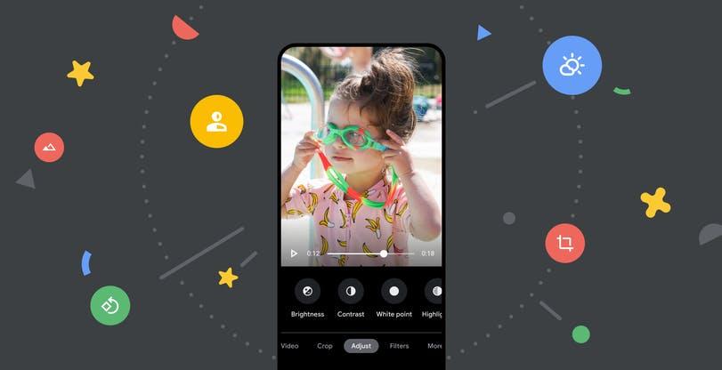 L'editor foto e video potenziato di Google Foto arriva su iOS. L'abbiamo provato
