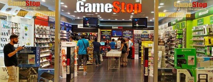 GameStop resisterà ancora a lungo?