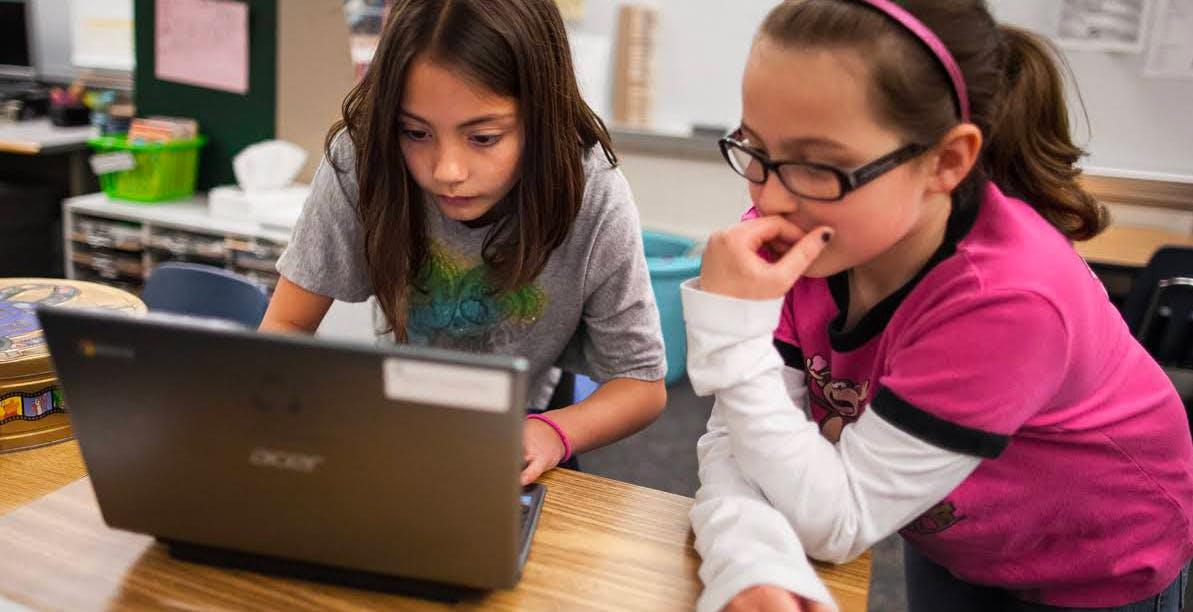 Nell'anno della didattica digitale, ecco le novità per Classroom e le suite education di Google