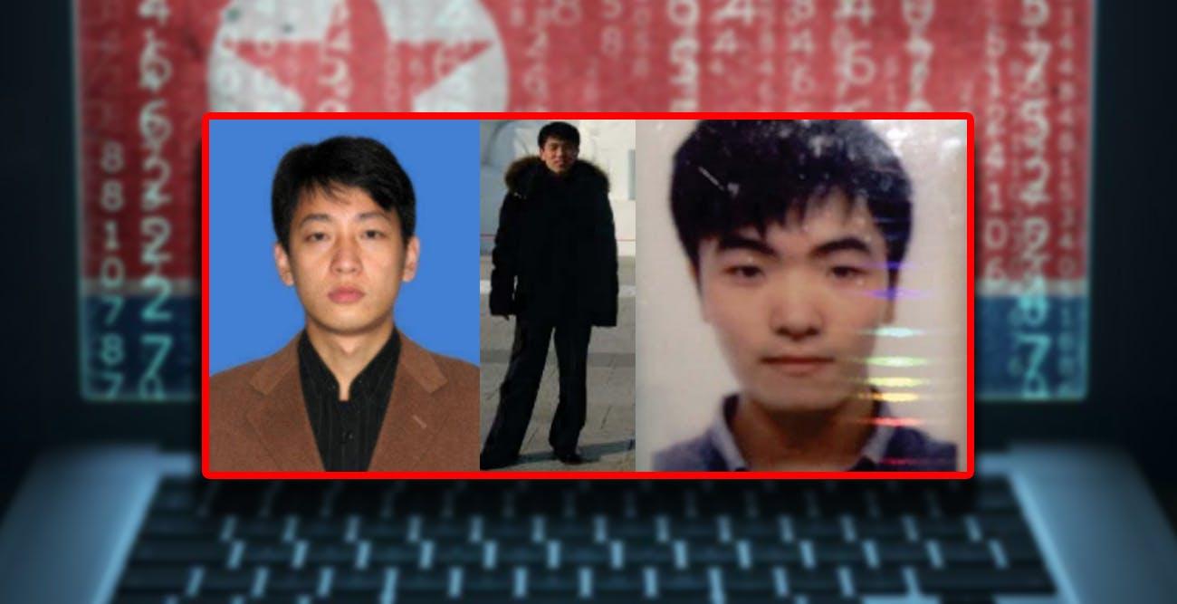 Tre hacker nordcoreani accusati del furto di 1,3 miliardi di dollari e dell'attacco a Sony Pictures del 2014