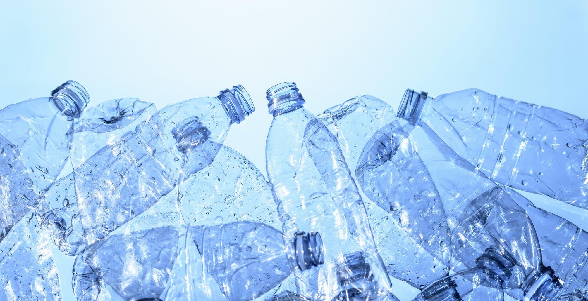 Scoperta una nuova plastica facilmente riciclabile