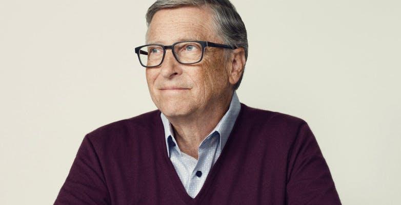 """Bill Gates: """"I Paesi ricchi dovrebbero passare totalmente alla carne sintetica"""""""