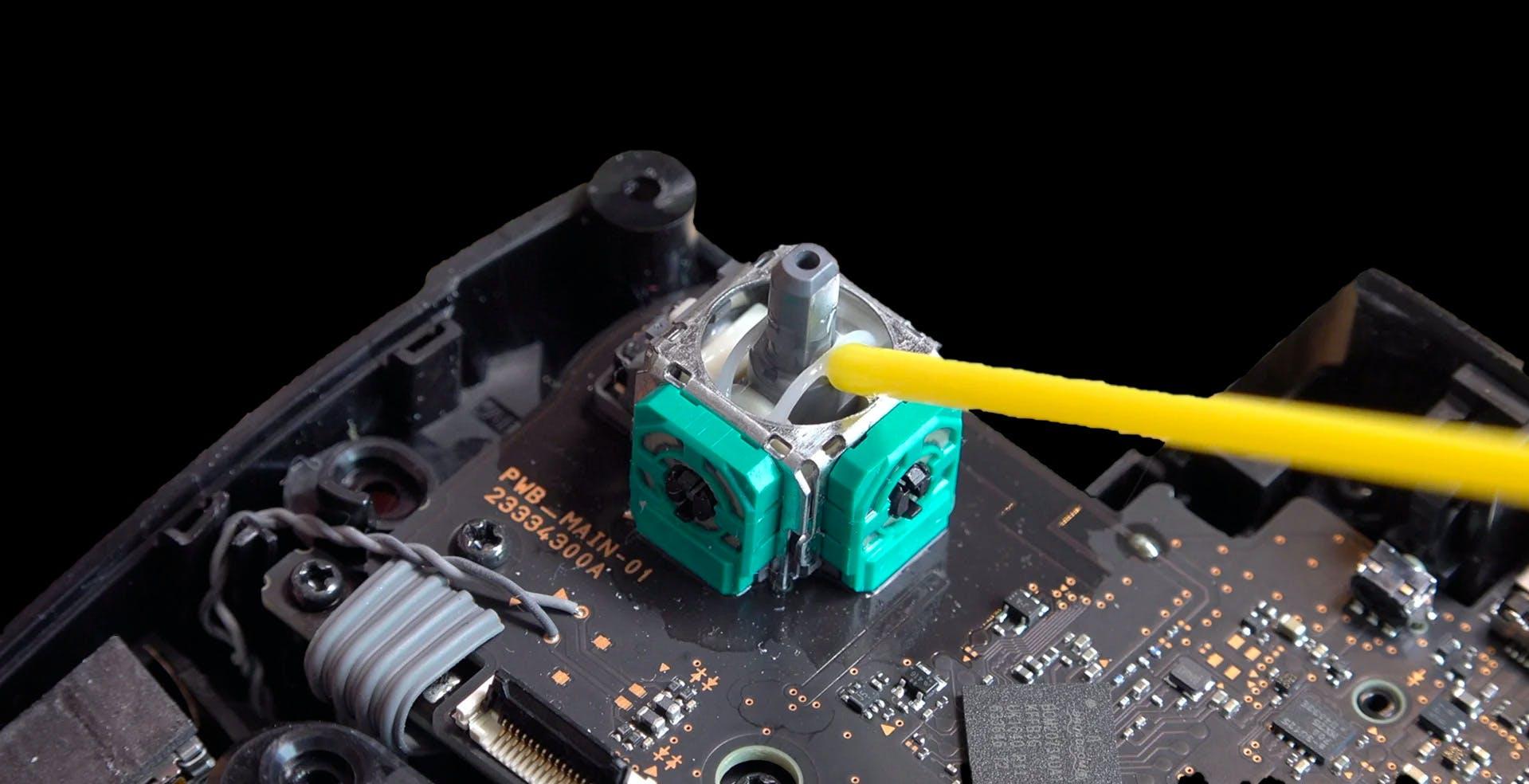 Drift dei controller, perché succede e perché non c'è soluzione