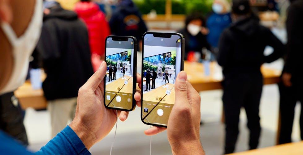 Apple è il primo produttore di smartphone al mondo. Secondo Gartner ha sorpassato Samsung