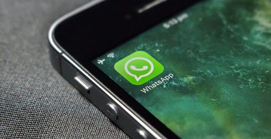 Come sapere quali e quanti dati WhatsApp ha su di te