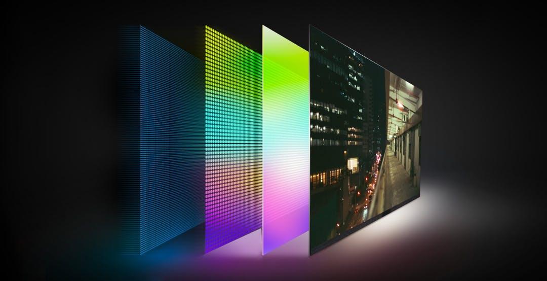 DSCC: produrre MiniLED costerà più dell'OLED di LG fino al 2025