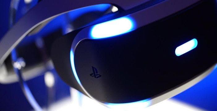 """Sony: """"Stiamo sviluppando un visore VR per PS5"""""""