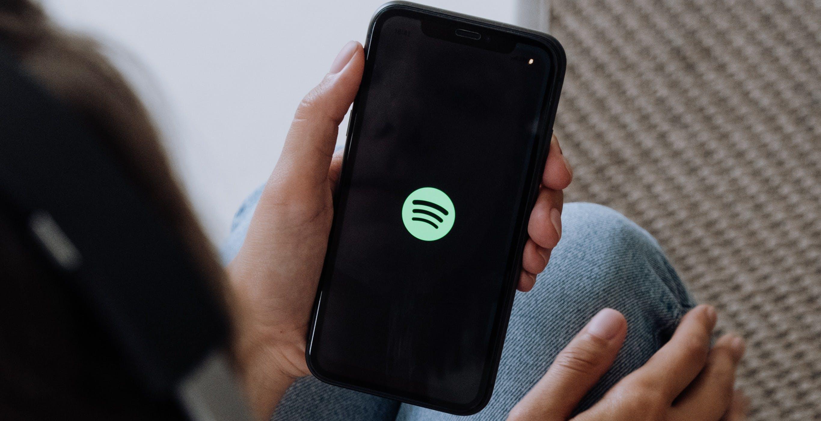 """Spotify: """"Se aumentiamo i prezzi, gli utenti tornano alla pirateria"""""""