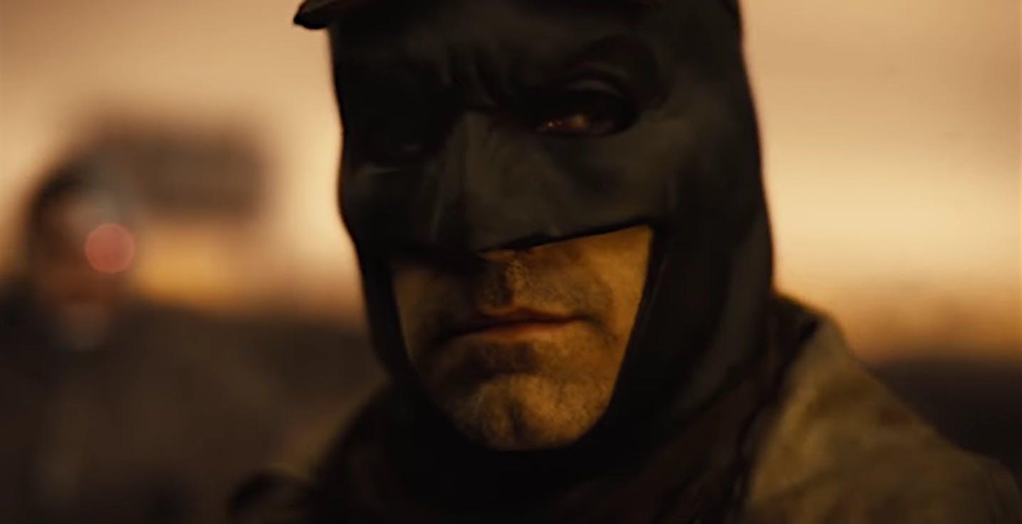 Che ci crediate o meno, Zack Snyder's Justice League è stato girato in 4:3 e avrà le bande nere. Ecco perché